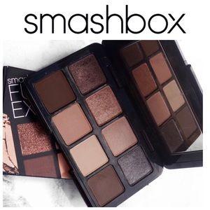 Smashbox Full Exposure Eyeshadow Pallet